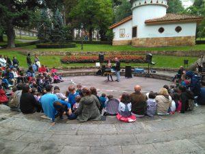 ilusionismo en asturias